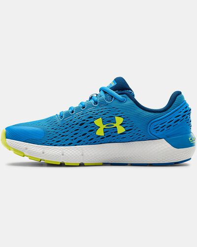 Grade School UA Charged Rogue 2 Running Shoes