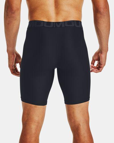 """Men's UA Tech™ 9"""" Boxerjock® – 2-Pack"""
