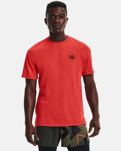 Men's UA Run Anywhere Short Sleeve