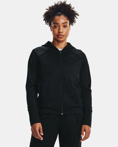 Women's UA Tricot Jacket