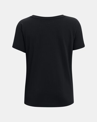 Women's UA Repeat Wordmark Graphic T-Shirt