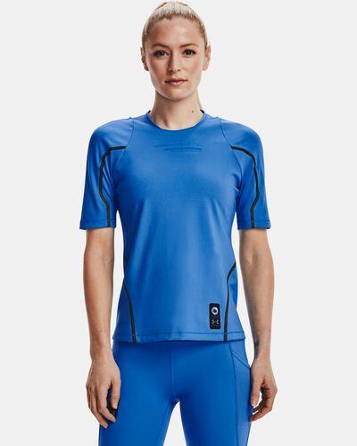 Women's UA x Virgin Galactic RUSH™ Short Sleeve