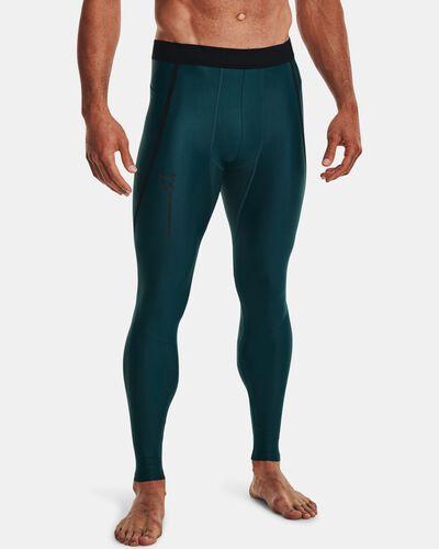 Men's UA Iso-Chill Perforated Leggings