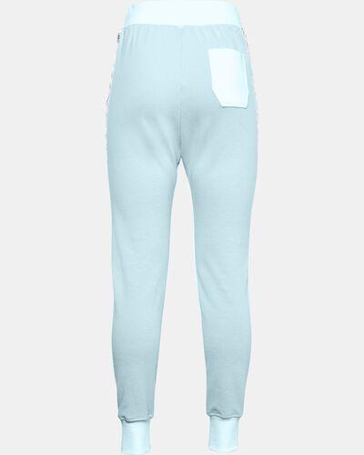 Girls' UA Sportstyle Terry Pants
