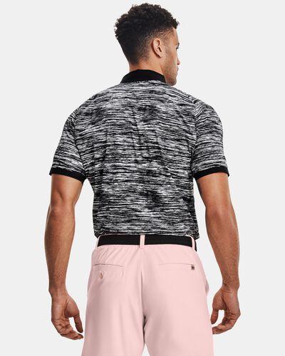 Men's UA Iso-Chill ABE Twist Polo