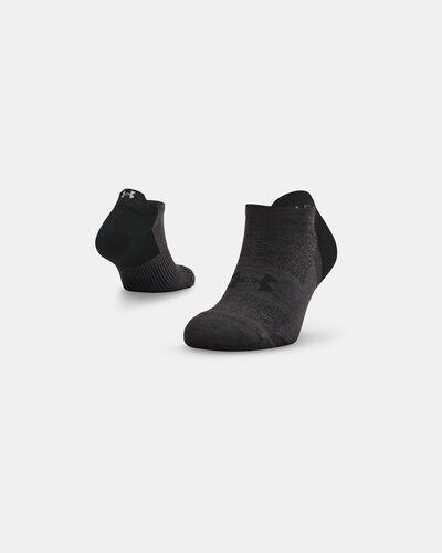 Unisex UA Armour Dry™ Run No Show Socks