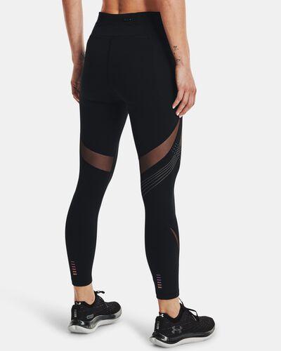 Women's UA RUSH™ Stamina Ankle Tights