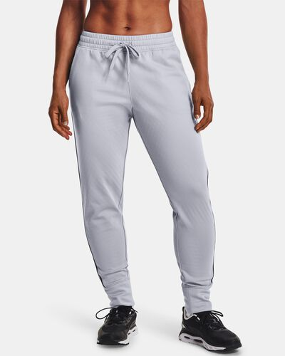 Women's UA RUSH™ Tricot Pants