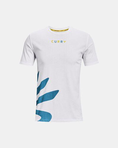 Men's Curry Ultra Splash T-Shirt