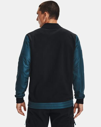 Men's ColdGear® Infrared Utility Flight Jacket