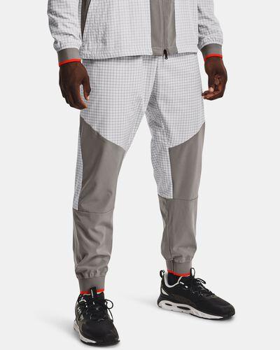 Men's UA RUSH™ Legacy Woven Pants