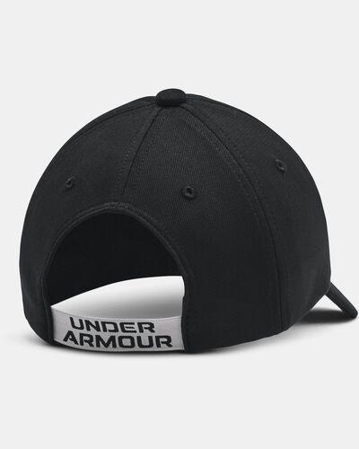 Girls' UA Play Up Cap