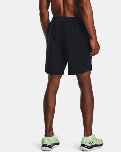 Men's UA Launch Run 2-in-1 Shorts