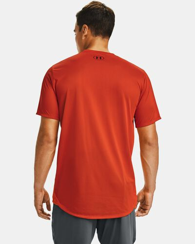 Men's UA Training Vent Short Sleeve