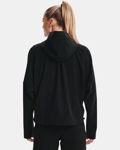 Women's UA Recover™ Woven Gradient ¼ Zip