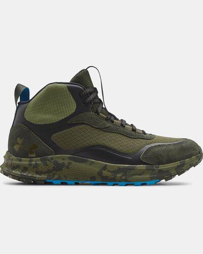 Men's UA Charged Bandit Trek 2 Print Hiking Shoes