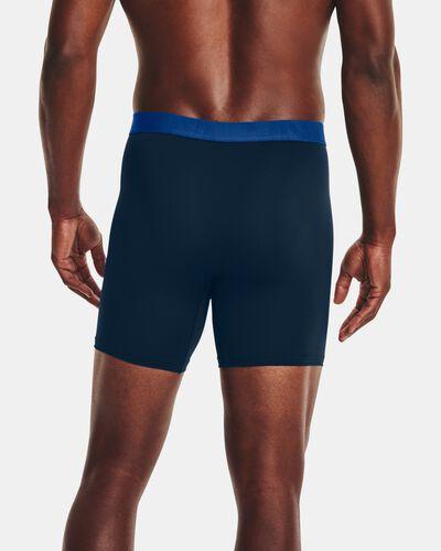 """Men's UA Tech™ Mesh 6"""" Boxerjock® – 2-Pack"""