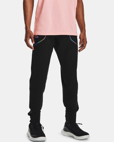 Men's Curry UNDRTD All Star Pants