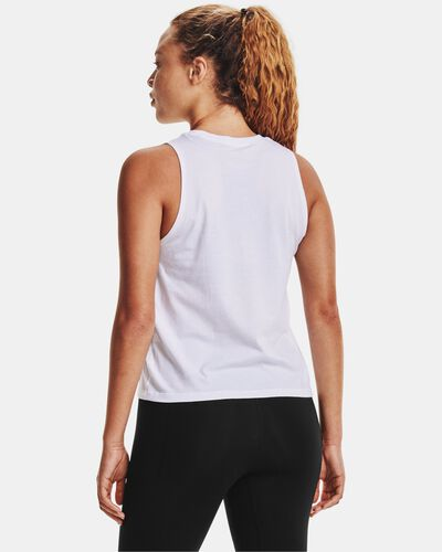 Women's UA Repeat Muscle Tank