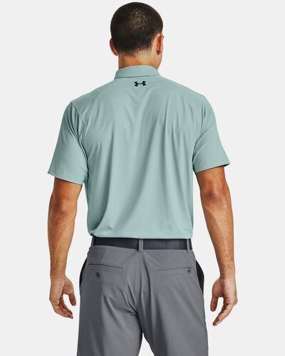 Men's UA Iso-Chill Chest Graphic Polo