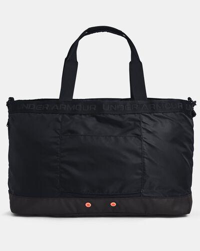 Women's UA Essentials Signature Tote Bag