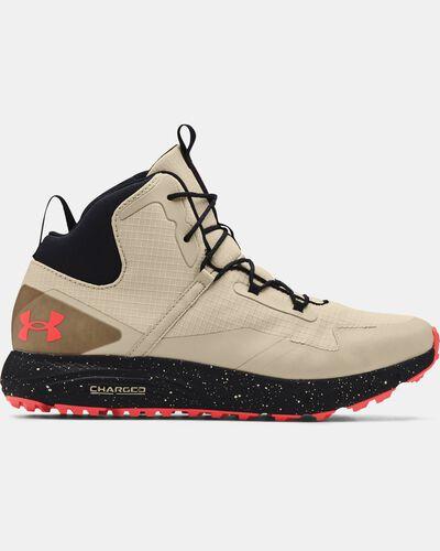 Unisex UA Charged Bandit Trek Trail Running Shoes