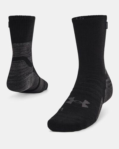 Unisex UA ArmourDry Run Wool Socks