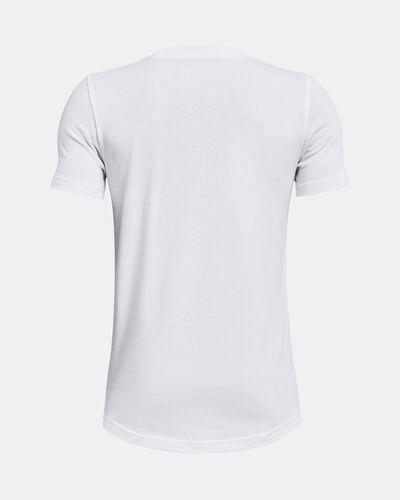 Boys' Curry Splash Short Sleeve T-Shirt