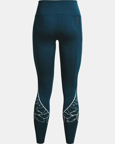 Women's UA SmartForm RUSH™ Custom Length Leggings