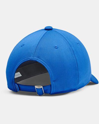 Boys' UA Blitzing Adjustable Hat