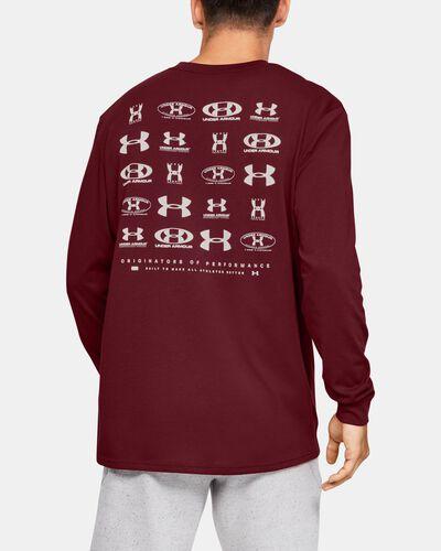 Men's UA PTH Long Sleeve