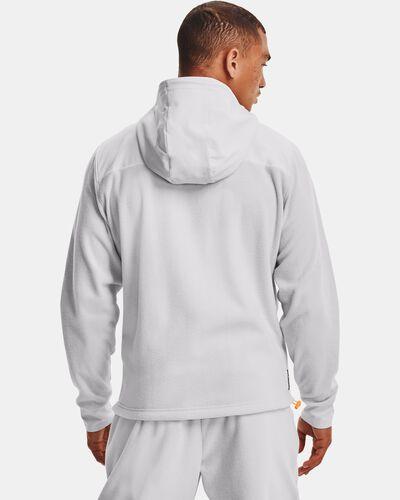 Men's UA RUSH™ Fleece Hoodie
