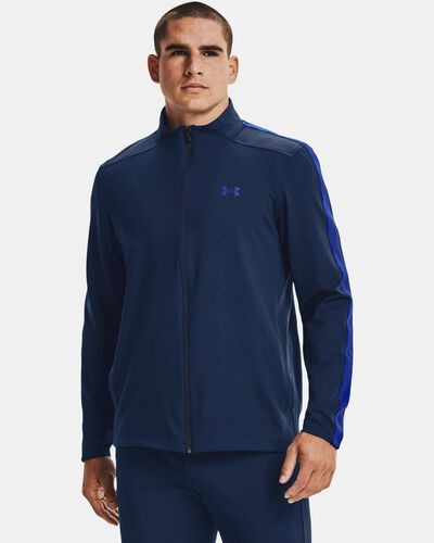 Men's UA Storm Midlayer Full-Zip Golf Jacket