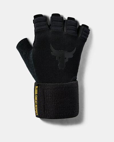 Men's Project Rock Training Glove