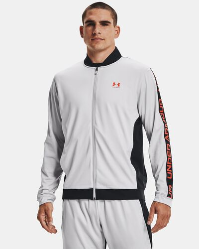 Men's UA Tricot Jacket