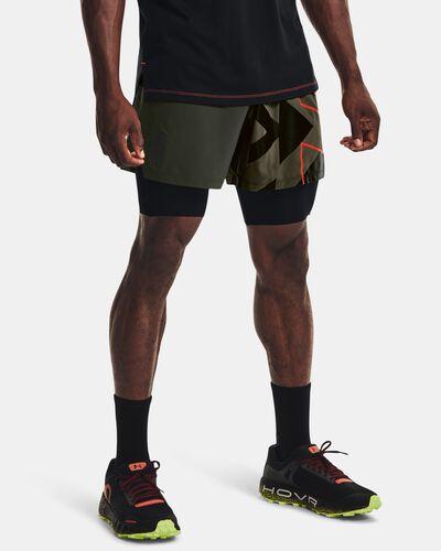 Men's UA Run Anywhere Shorts