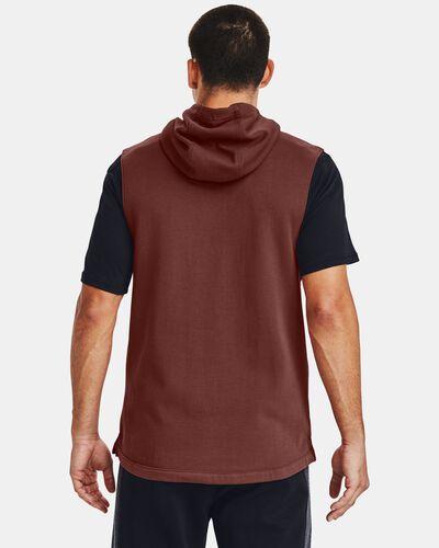 Men's UA Double Knit Sleeveless Hoodie