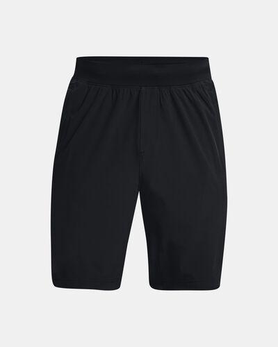Men's Project Rock Unstoppable Shorts
