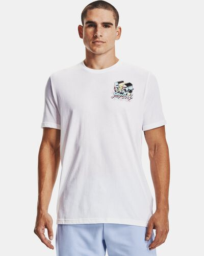 Men's UA Stay Cool Short Sleeve