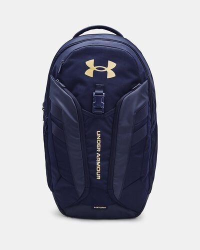 UA Hustle Pro Backpack
