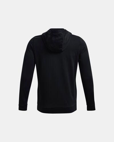 Men's UA RUSH™ All Purpose Full-Zip Hoodie