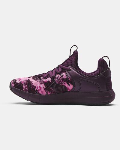 Women's UA HOVR™ Rise 2 Print Training Shoes