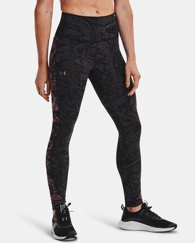 Women's UA RUSH™ Printed Leggings