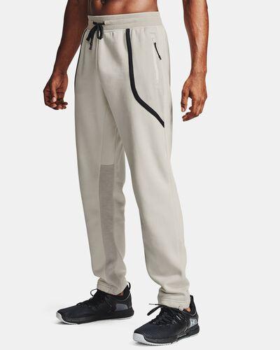 Men's UA Rival Fleece AMP Pants