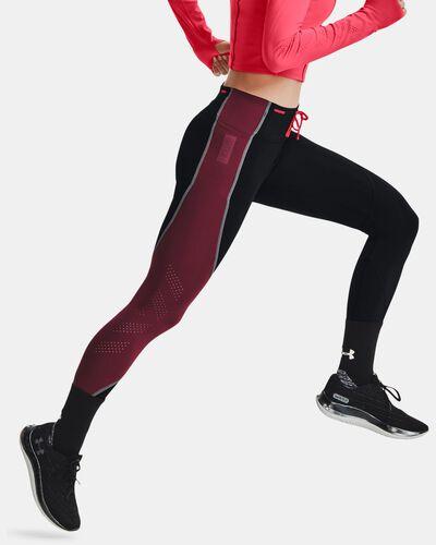 Women's UA Run Anywhere Ankle Tights