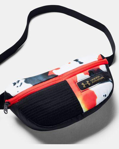 UA Upstream Camo Waist Bag