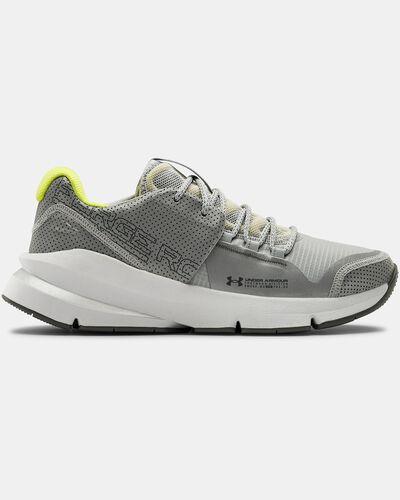 Unisex UA Forge RC RFLCT LOGOS Sportstyle Shoes