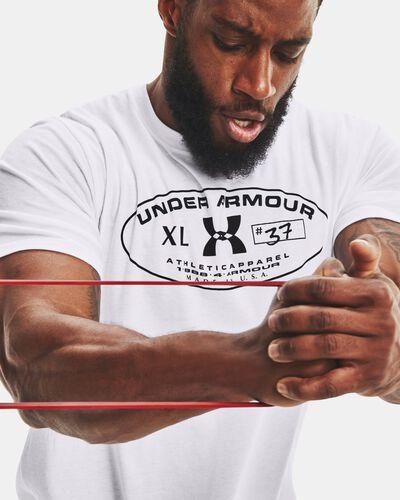 Men's UA 25th Anniversary Short Sleeve