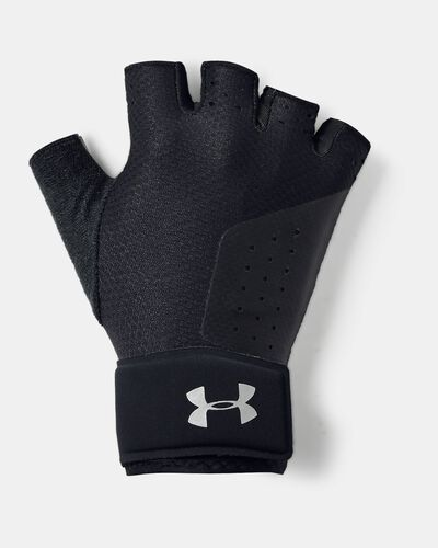 Women's UA Medium Training Gloves