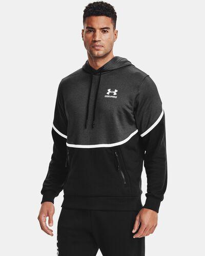 Men's UA Rival Fleece AMP Hoodie
